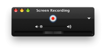 Quicktime screen recording2